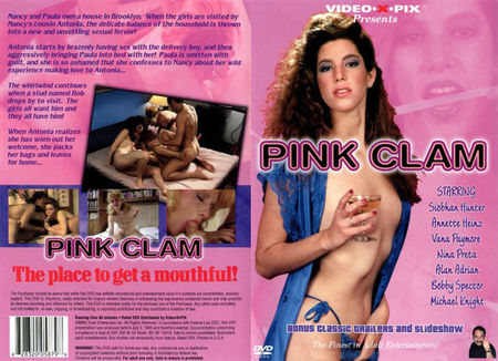 Pink Clam (1986) - USA Classic Movies
