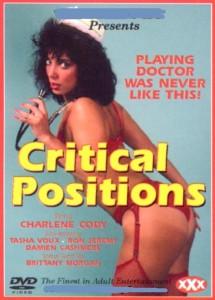 Critical Positions (1987) – Ron Jeremy