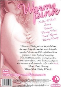 Warm Pink (1993) – American Vintage