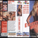 Everything Butt 2 (1991) – USA Vintage