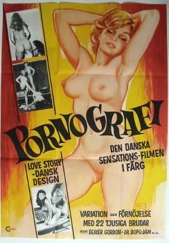 Pornografi - en musical (1971) - Classic Movies