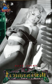 Frankenstein (1994) - Vintage USA Movies