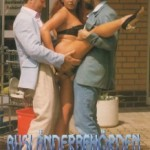Ausländerbehörden Report VTO 7811 (1995) – German Vintage