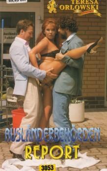 Ausländerbehörden Report VTO 7811 (1995) - German Vintage