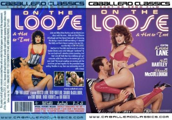 On The Loose (1987) - American Classics