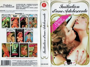 Initiation dune adolescente (1982)