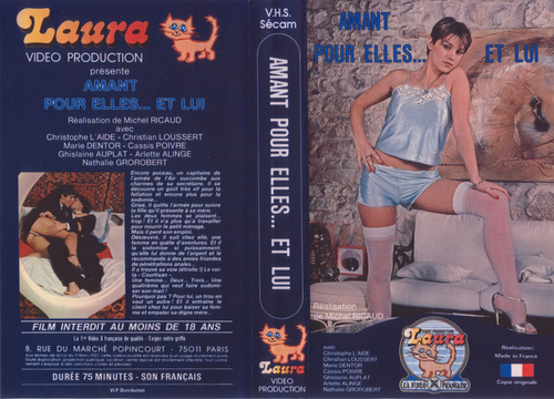 Anal Service (1982)