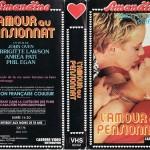 L'Amour au pensionnat (1981)