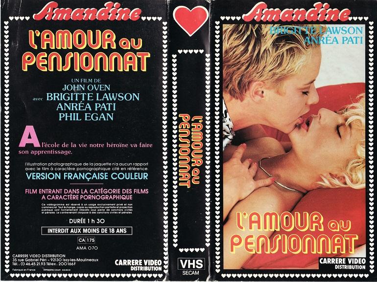 L'Amour au pensionnat (1981) [Download]