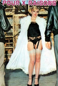 Pour x Raiguys (1982)
