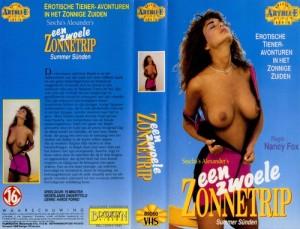 Sundige Leidenschaft (Een zwoele zonnetrip) (1981)