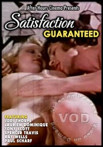 Satisfaction Guaranteed (1972) – USA Classics