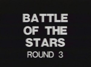 Battle of the Stars 3: Stud Wars (1985) – USA Classics