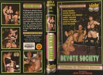 Devote Society (1989) - German Classics