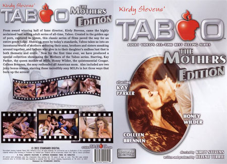 Taboo: The StepMilfs Edition (1980s)