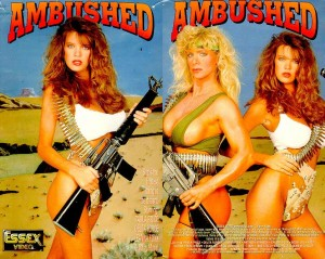 Ambushed (1990) - Popular Vintage Pornstars