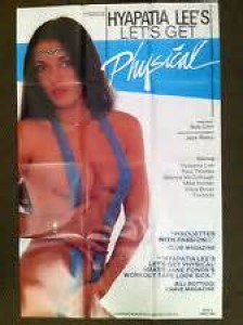 Hyapatia Lee's Let's Get Physical (1983) - USA Classics