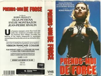 Prends moi… de hardfuck ! (1978) – French Classic Porn