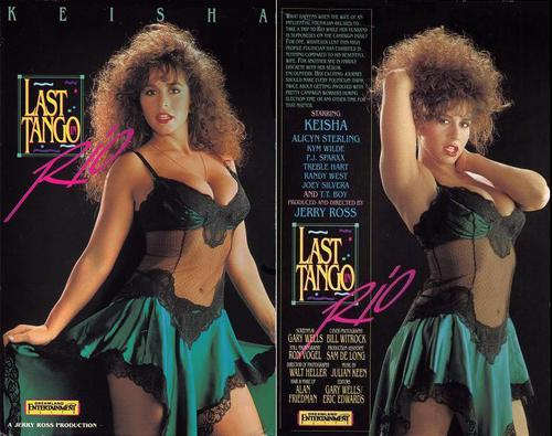 Last Tango in Rio (1991) – USA Vintage Porn Movies