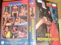 Der Nonnen Puff (1990) – German Vintage Porn