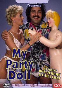 Party Doll (1987) *aka My Party Doll – USA Classics