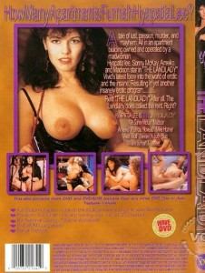 The Landlady (1990) – USA Vintage Porn Movie