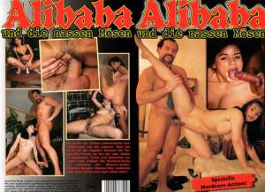 Alibaba und die nassen Mösen (1990s)