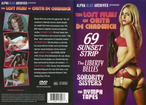 69 Sunset Strip (1973) – USA Classic Porn Movies