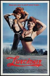 Luscious (1982) - US Classic Movie