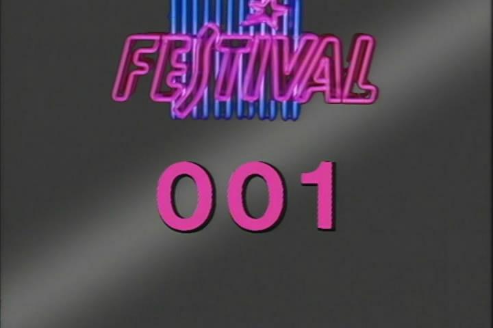 Marc Dorcel Festival #1 (1984) – HQ French Vintage Movie