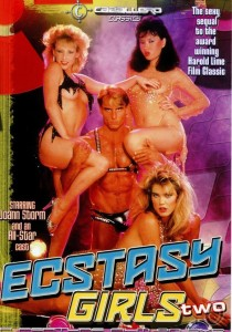 Ecstacy Girls II (1985) – Classic Movie