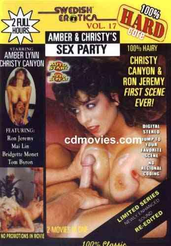 Swedish Erotica Hard 17 (1993) HQ