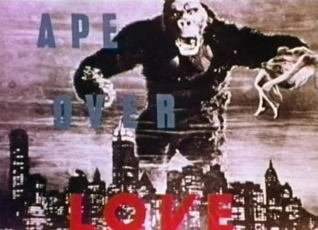 Ape Over Love (1975) - USA Classics