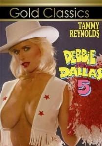 Debbie Does Dallas V (1988) FQ - USA Vintage