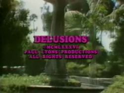 Delusions (1986) – Classic Movie