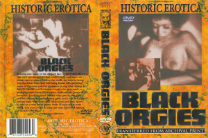 Black Orgies (1960's) – Antique Movie