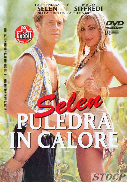 Selen the Perfect Lover, Tropical Temptation WATCH RETRO PORN MOVIE FROM ITALY