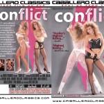 Alicia Monet's Conflict,Cabellero Classics*WATCH NOW!