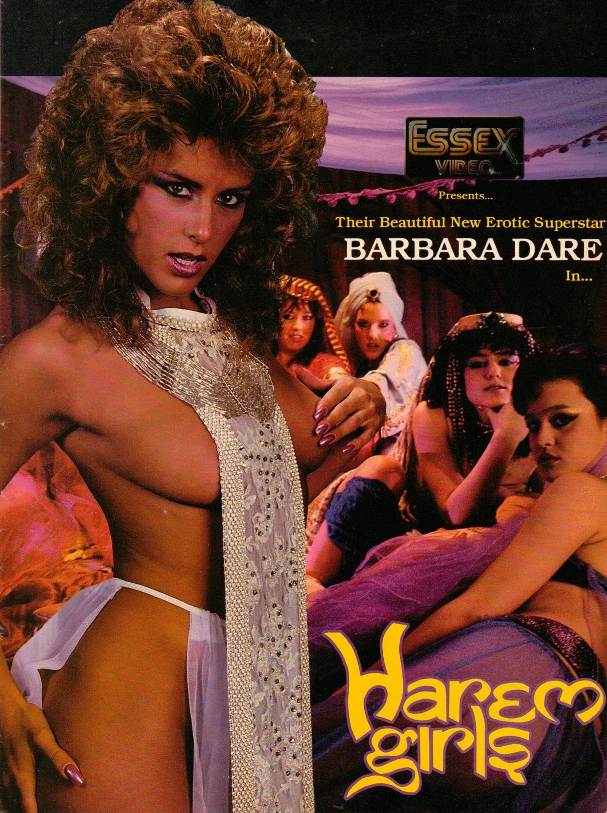 Barbara Dare in Harem Girls -WATCH NOW!