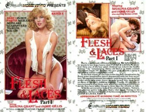 Flesh And Laces (1983)