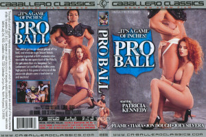 …It's a Game of Inches Pro Ball(1991)