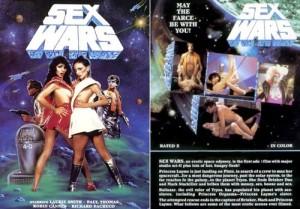 Sex Wars (1985)