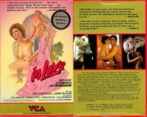 In Love (1983) - Classic Movie