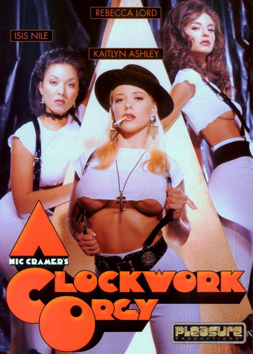 A Clockwork Orgy (1995)