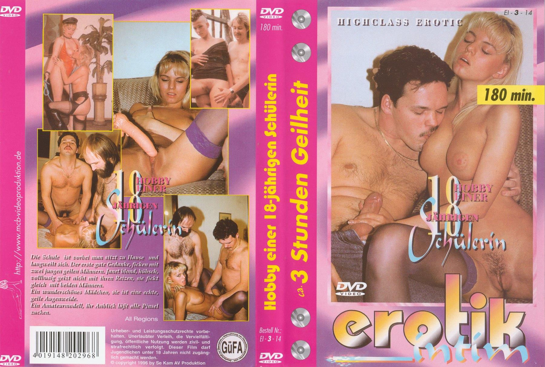 Erotik Intim – 18 Jähriges Irokesengirl Auf Waldfick(1995)