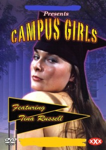 Campus Girls (1973) - Classic Movie [Download]