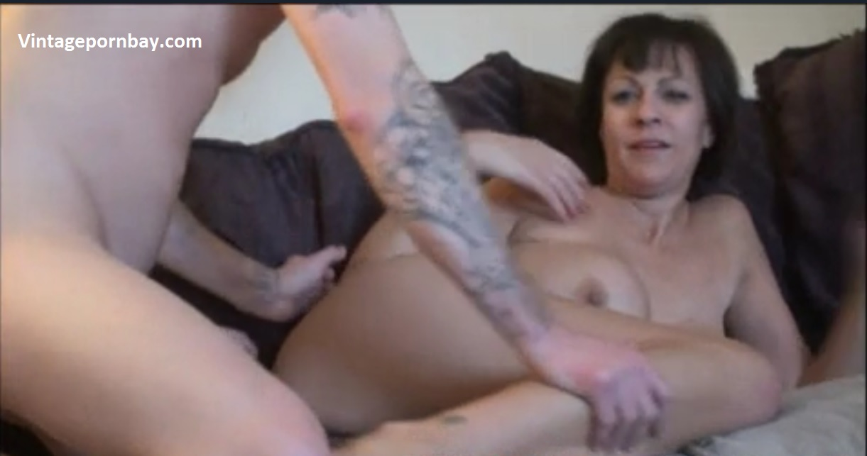 Milfmy blackmailed by stepguy again! Part 2
