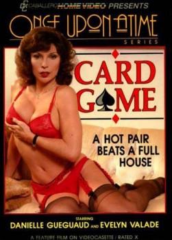 Petits culs a enfiler (aka The Card Game) (1983)