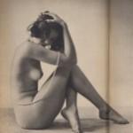 Salon Photography Fawcett book n° 512 – 1950's Magazine