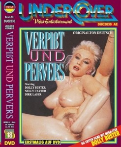 Dolly Buster-Schwangzgeil verpisst und Pervers late 80s (German Classic)
